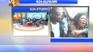 K24 Alfajiri: Do you support the ongoing CORD demos?