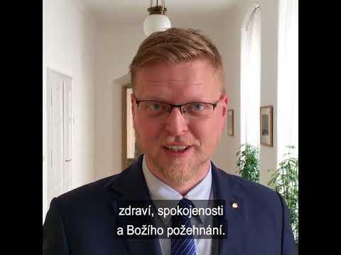 Přání k MDŽ od poslanců KDU-ČSL