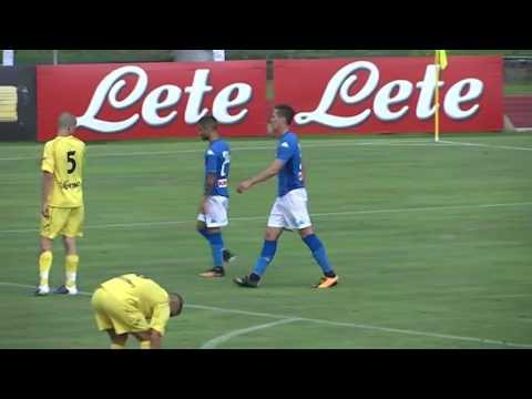 HL - Napoli-Bassa Anaunia 17-0