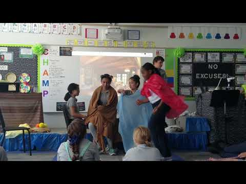 Theater Workshop-Fairy Tale Tableau 2