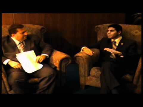 Interview with Steve Montenegro Part 2