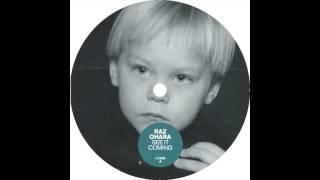 Raz Ohara - All's Been Said (Tool Mix)