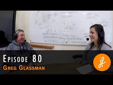 Greg Glassman on Networking CrossFit Physicians and Fighting