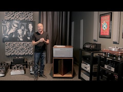 Klipsch La Scala II Review w/ Upscale Audio's Kevin Deal