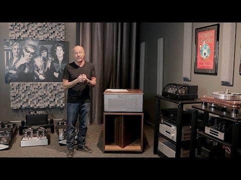 Klipsch La Scala II Review w/ Upscale Audio's Kevin Deal