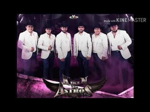 Kikin y los Astros - Mi corazón encantado DBGT Versión Norteña