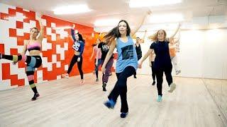 Зумба фитнес в Белгороде. Латина фитнес. Танцы для похудения. Dance Life Белгород