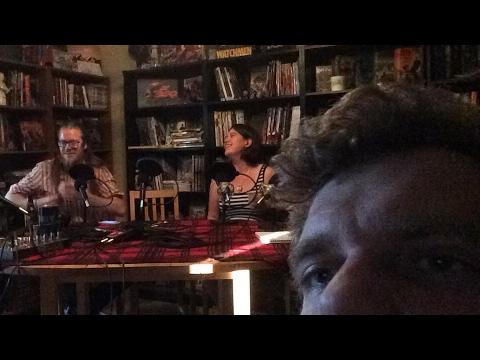 Horror TV 2017: The Horror Show Podcast #154