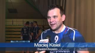 TKB - Najlepszy zespół amatorski w kraju - Espadon Szczecin! - 20.05.2014