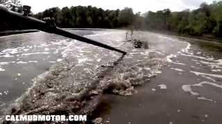 Thai Longtail Mud Motor