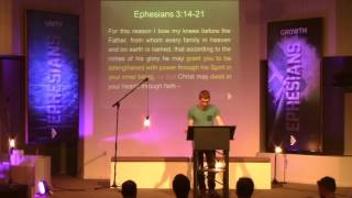 EPHESIANS - Pauls Prayer (Ryan Todd)