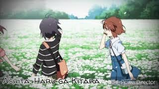Ashita, Haru Ga Kitara (Piano Cover)