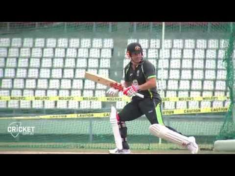 Excitement in Dominica as Test match looms