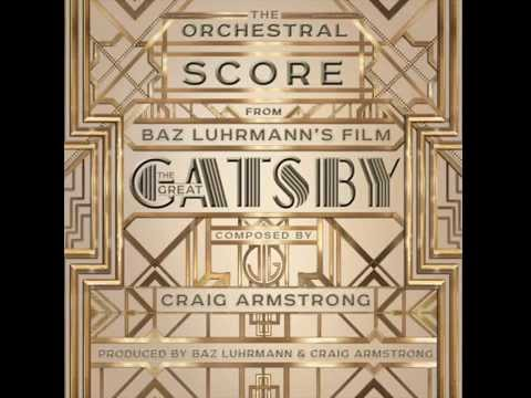 The Great Gatsby OST - 09. Dream Violin