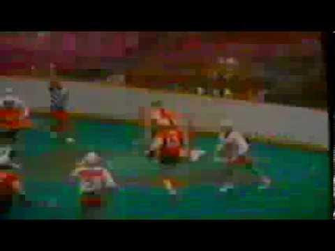 NLL Philadelphia Wings vs Long Island Tomahawks 1975
