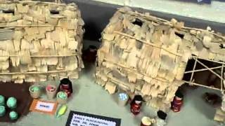 Native American Projects