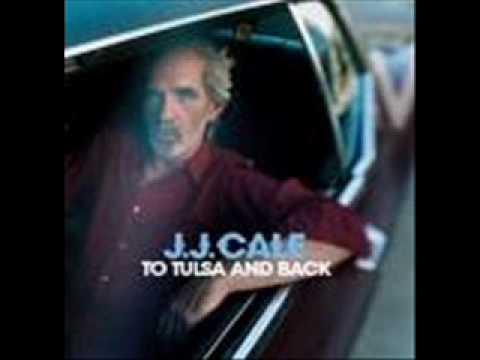 JJ.Cale / The Problem