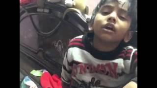 Bajirao Mastani Dubsmash Dialogue | Baji Rao ki Talwar par Sandeh nahi Karte- by Shourya & Pari
