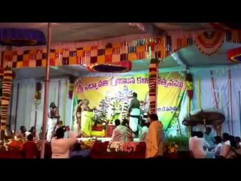 Poobanthulaata : Kalyana Anantaram