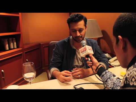 SABSE 'FILMI' INTERVIEW OF ATIF ASLAM BY RAAJ JONES
