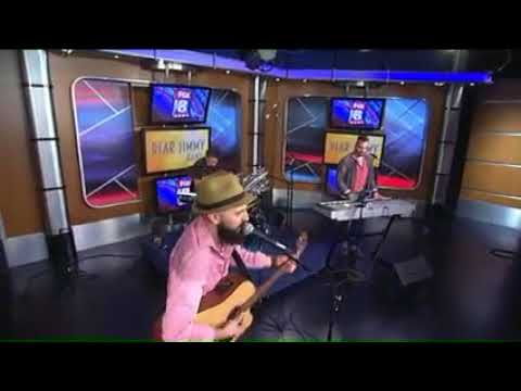 Train - Meet Virginia (cover) Live on Fox 8 News in the Morning