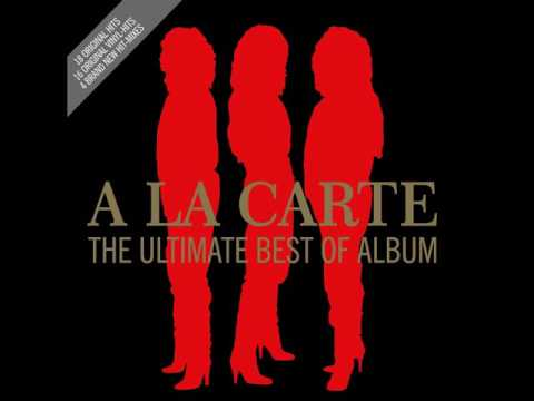 A La Carte - The Ultimate Best Of Album - Do Wah Diddy Diddy Round