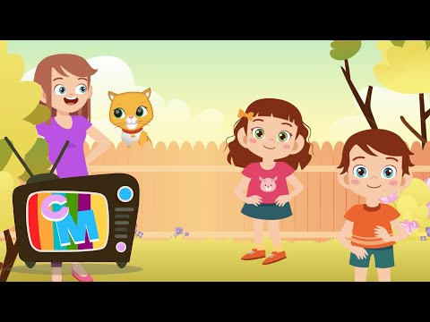 Deschide urechea bine – Clopotelul Magic – cantece pentru copii – Cantece pentru copii in limba romana