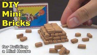 як зробити цегла будинку