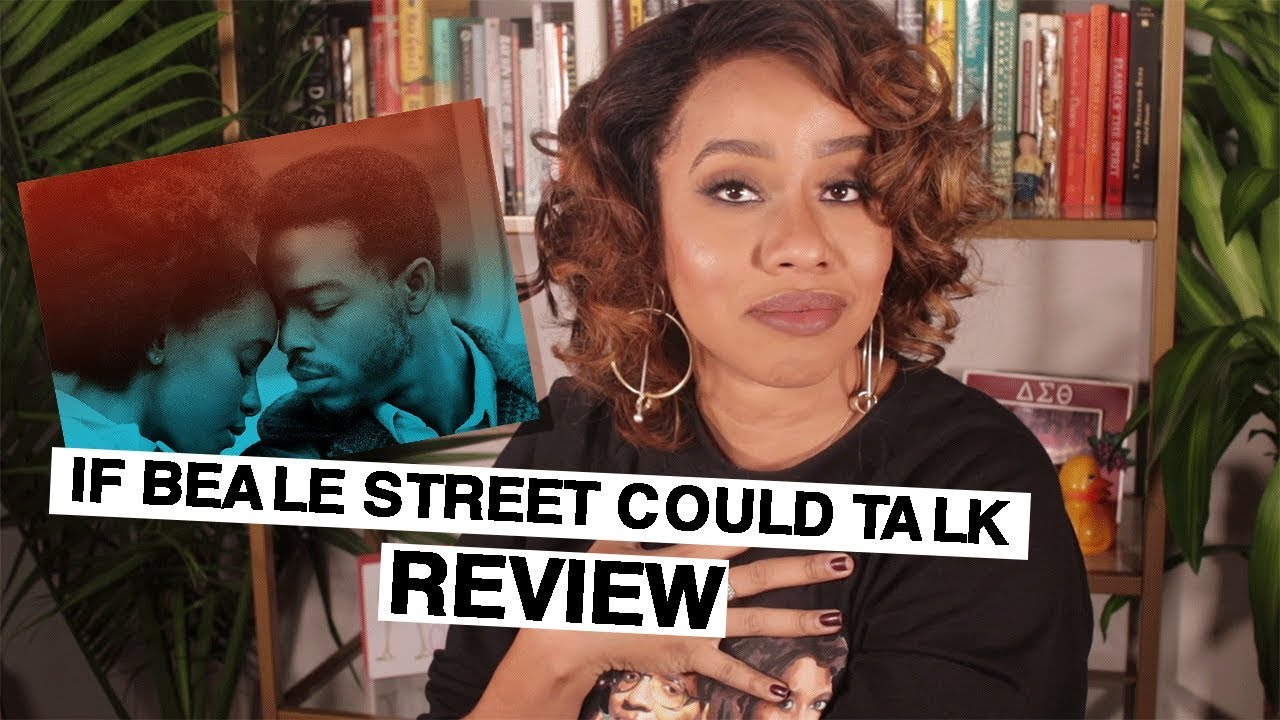 If Beale Street Could Talk Movie Review Youtube