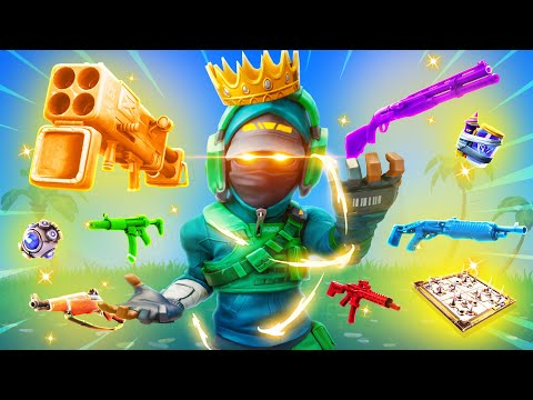 THE UNVAULTED KING