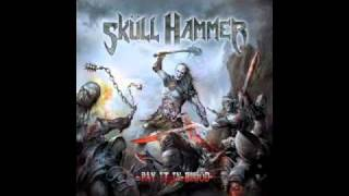 Skull Hammer - Soldier Of Misfortune (2010)