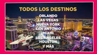 Viajes a Estados Unidos - Mega Travel