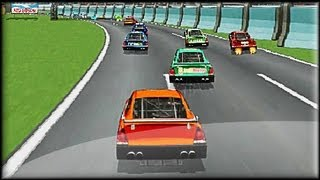 American Racing - Flash Game Preview