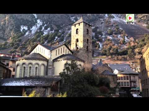 Balade en Andorre - Andorra Snow TV