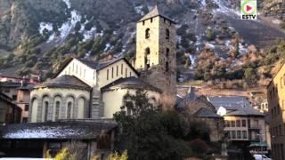 ANDORRE | ? ? ? Balade en Andorre - ANDORRA SNOW TV ??
