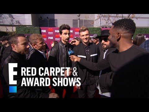 Backstreet Boys Share Take on New Lou Pearlman Doc   E! Red Carpet & Award Shows