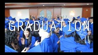 FMM Graduation: Class of 2017