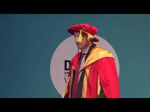 Appu Graduation Ceremony
