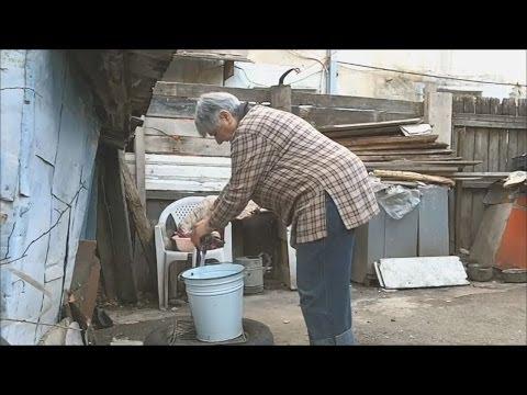 Тбилиси: беда не приходит одна