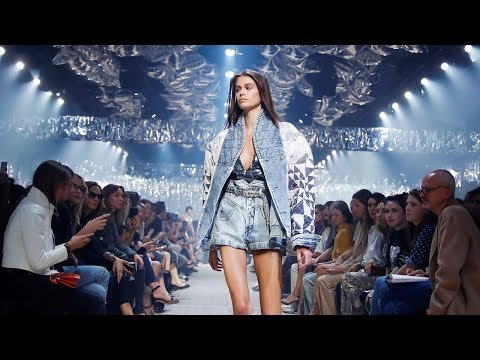 Isabel Marant | Spring Summer 2019 Full Fashion Show | Exclusive