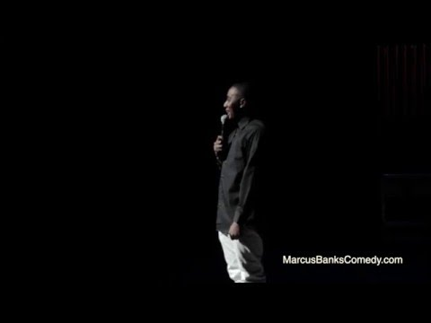 Marcus Banks At New Jersery Performing Arts Center