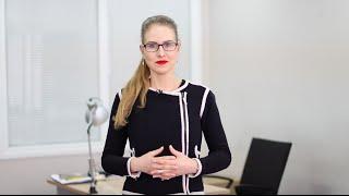 Любовь Соболь — кандидат на праймериз Демкоалиции
