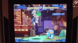 SFA ZERO3  ④カワグチソドム VS フチリュウ   (KAWAGUCHI)vs(FUCHI)   2018.1 STREET FIGHTER Alpha3 (60fps)