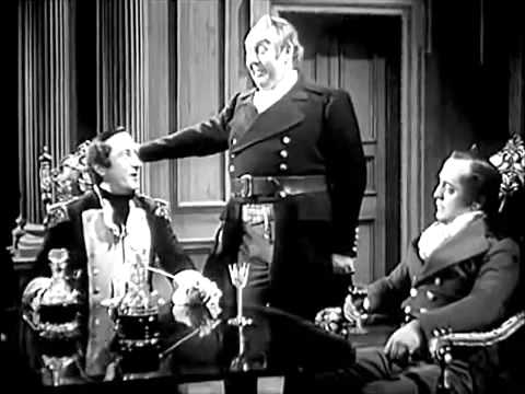 Jamaica Inn 1939 Alfred Hitchcock with captions