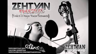 ZEHTYAN-Freestyle (Drake & Lil Wayne Ransom Instrumental)