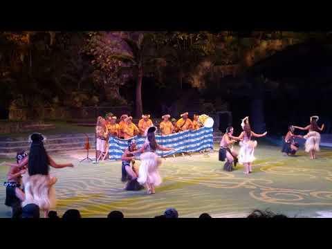 Cook Islanders