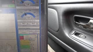 (Extrem) Chiptuning & Autogas Prins VSI 1 Einstellung