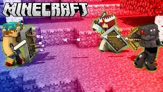 FREE FOR ALL BED WARS! | Minecrarft Bed Wars