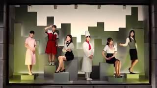 【hd】乃木坂46 Cm バイトル かわいい制服