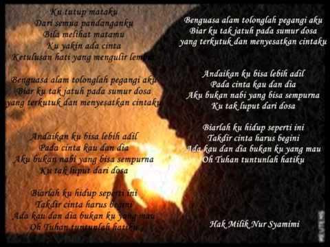 Free Download Takdir Cinta-rossa Mp3 dan Mp4